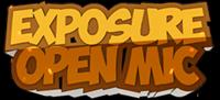 Exposure Open Mic